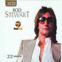 Cover Rod Stewart - Real Gold [2 CD]